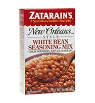 ZATARAIN'S® White Bean Seasoning Mix
