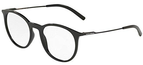(Eyeglasses Dolce & Gabbana DG 5031 501)