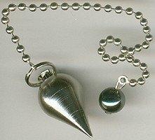 (Xeonix Pendulums - Classic Tear Drop Silver)