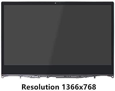 FTDLCD® 14 Inch para Lenovo Yoga 530-14IKB TN Panel LCD ...