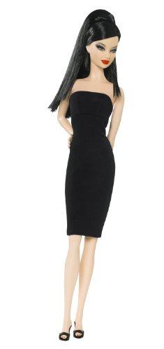 Asian Fashion Dolls - Barbie Basics Model #05