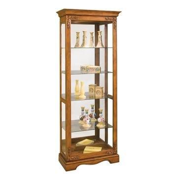 Philip Reinisch Lighthouse Andante II Curio Cabinet
