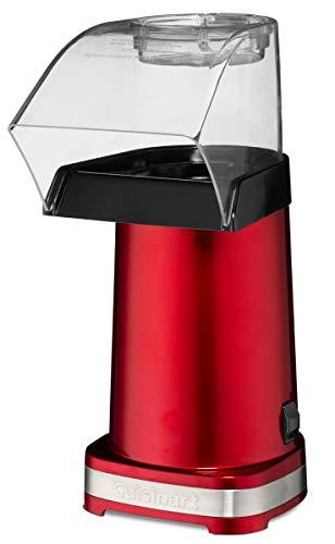 Cuisinart EasyPop CPM-100MR Popcorn Maker - Hot Air - 2.50 Quart (Popcorn Maker Cuisinart)