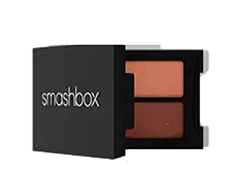 SMASHBOX COVER SHOT GOLDEN HOUR EYE SHADOW DUO-TURNED ON/PSYCHED by SMASHBOX COVER SHOT