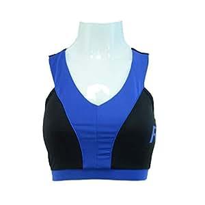 Reflex Sports Bra For Women [Size : S, Black - 1178LGE78A02]