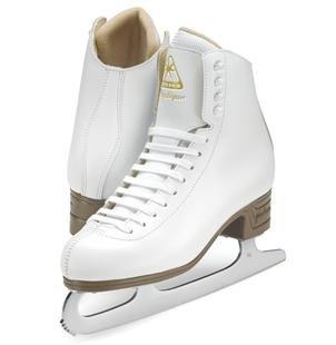 Boot Jackson Leather - Jackson Mystique JS1490 - Size 3C