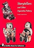 Storytellers and Other Figurative Pottery, Douglas Congdon-Martin, 0887402704