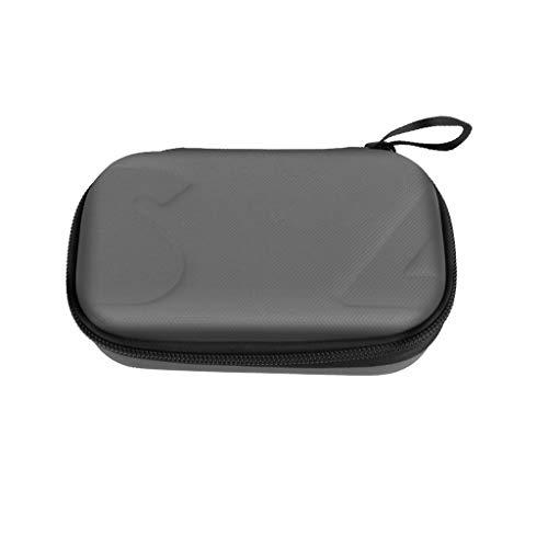 Amaping Waterproof Portable Handheld Mini Hard Bag Storage Carry Case for DJI OSMO Pocket (Gray)