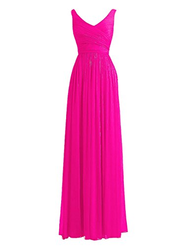hot long evening dresses - 6
