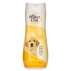 (Perfect Coat Shampoo - Tender Care Puppy)