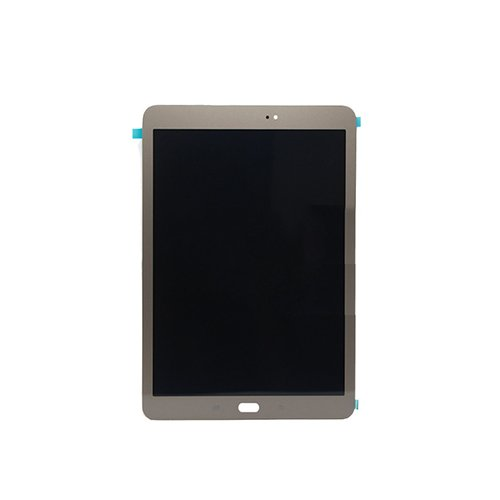 LCD Display Touch Screen Digitizer Assembly for Samsung Galaxy Tab S2 SM-T813 T810 9.7'' Gold by Mustpoint (Image #3)