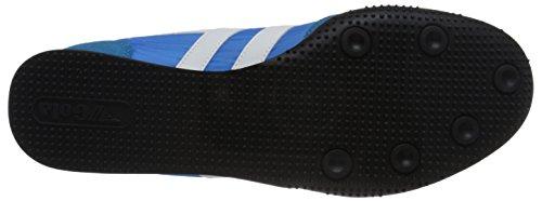 Gola Heren Wasp Fashion Sneaker Reflexblauw / Wit