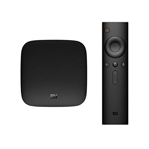 Original Xiaomi TV Box (MDZ-16-AB) International Version