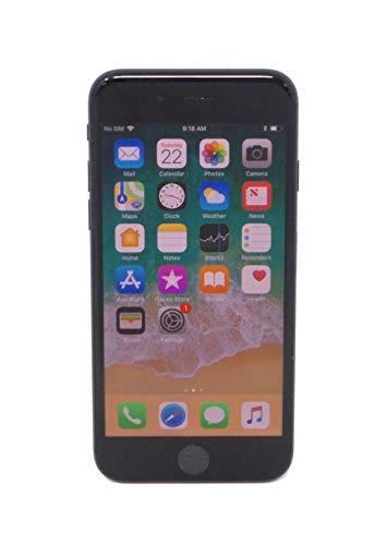 Apple iPhone 7, 32GB, Black - For Sprint (Renewed)
