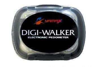 Digiwalker Pedometer (Yamax digi walker SW-701 SMOKE)