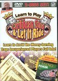 John Patrick's Learn to Play Caribbean Stud & Let it Ride (includes free Casino Poker software for PC) (Talking Software)