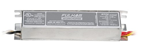 Fulham WH22-277-L WorkHorse Adaptable Ballast