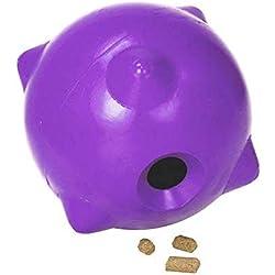 Stubbs Horsey Ball (One Size) (Purple)