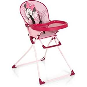 Disney Baby Mac Baby - Trona de Minnie Mouse.: Amazon.es: Bebé