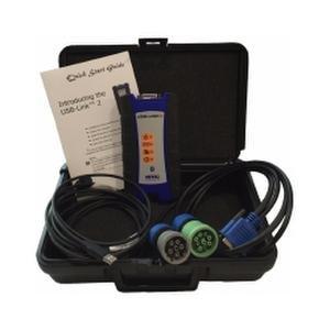 Nexiq Technologies 124032 USB Link 2 with Companion - Legal Usb
