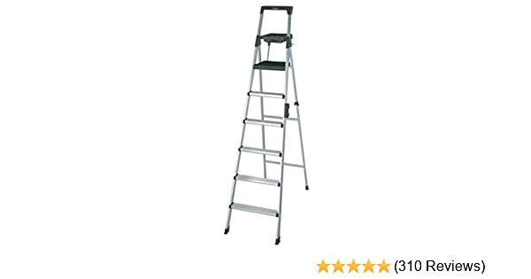 Cosco 8-Foot Signature Series Step Ladder Type 1A - - Amazon.com