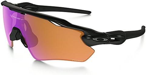 Radar Ev Sport Cycling Prizm Oakley Sunglasses Lens Path Trail Running Black Riding kTuZiPOX