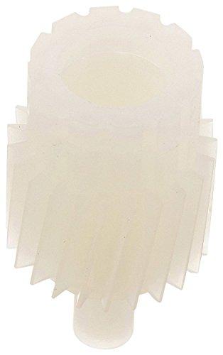 TCI 881004 White Speedometer