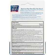 New-Skin Liquid Bandage - 1 oz, Pack of 3