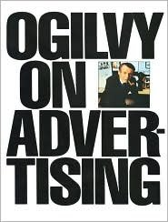 Ogilvy on Advertising # Paperback: 224 pages # Publisher: Vintage; 1st Vintage Books ed edition