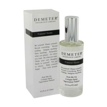 Demeter By Demeter Funeral Home Cologne Spray 4 Oz For Women