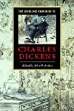 The Cambridge Companion to Charles Dickens by John O. Jordan front cover