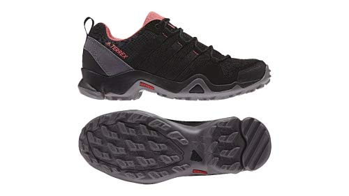 Terrex Walkingschuhe adidas CBLACK TACPNK Ax2r Damen CBLACK 5pwFaq1