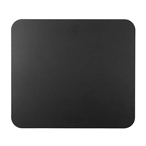 Nomad Mousepad | Slate Gray Horween Leather