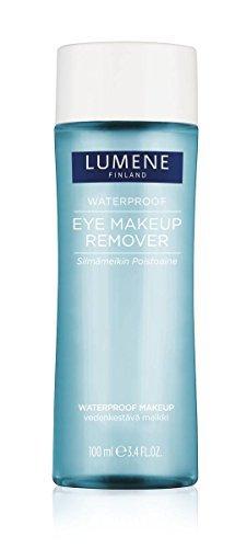 Lumene Waterproof Eye Makeup Remover, 3.4 Fluid Ounce by Lumene by Lumene