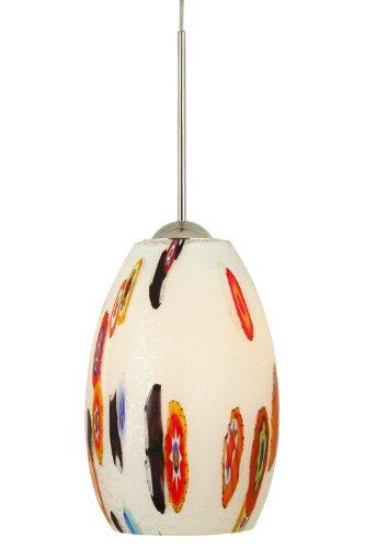 Murano Glass Pendant Light Shade