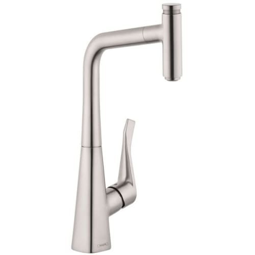 pul out kitchen faucet - 1