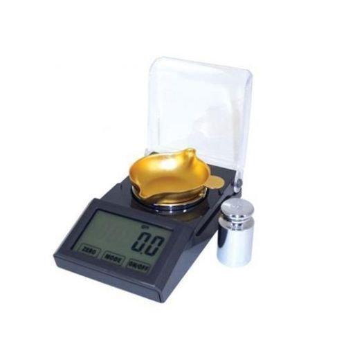 micro digital scale - 4