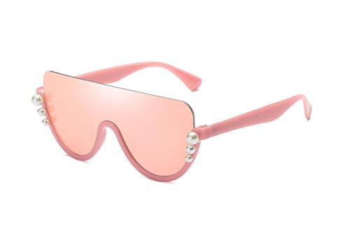 Gafas Gafas Hombre Sol Retro Mujer Personalidad polarizadas C Ojos de de de Intellectuality C Sol 0waqZwg