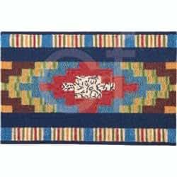 C f empresas durango southwestern alfombra de impresi n - Alfombras cocina amazon ...