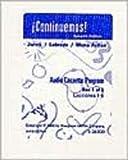 Student Audio Program, Ana C. Jarvis, 061822078X