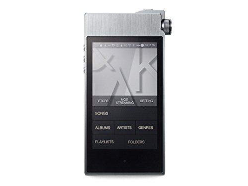 Iriver Astell & Kern AK100II 64GB DSD5.6MHz Play & balanced