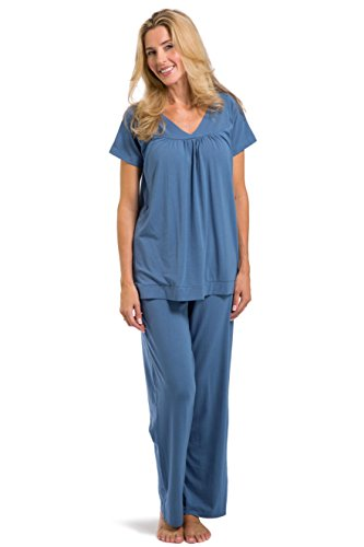 Fishers Finery Ecofabric Tranquil Comfort