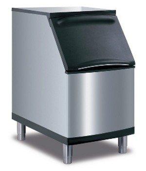 Manitowoc B-320 Ice Bin - 210 Pound Capacity Ice Storage Capacity by Manitowoc