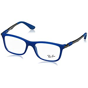 Ray-Ban Optical 0RY1549 Sunglasses for Unisex - Size - 48 (Matte Blue)