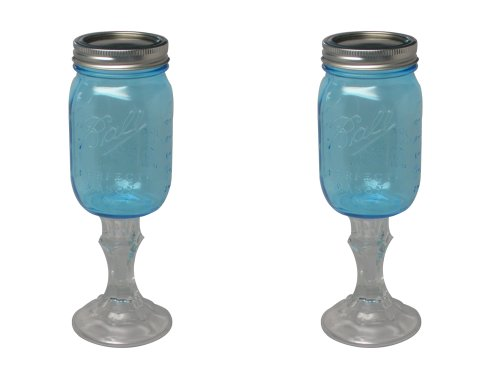Southern Homewares Stemware 16 Ounce 2 Pack product image
