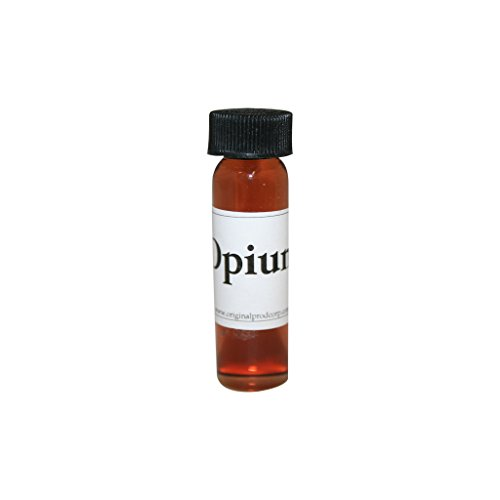 Opium Oil - Scented Opium Oil