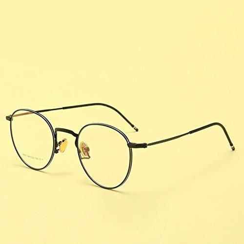 COOLEYE Mode Clip On Nose Sonnenbrille M/änner Vintage Mini Runde Sonnenbrille Matrix Morpheus Randlose Sonnenbrille Uv400 Schwarz