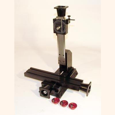 (Sherline 5201 CNC-ready for Mill XYZ Base (10