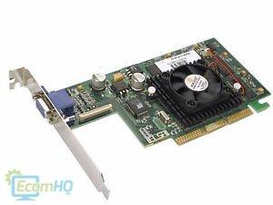 HP 174641-001 - ELSA Gloria Video card 64MB