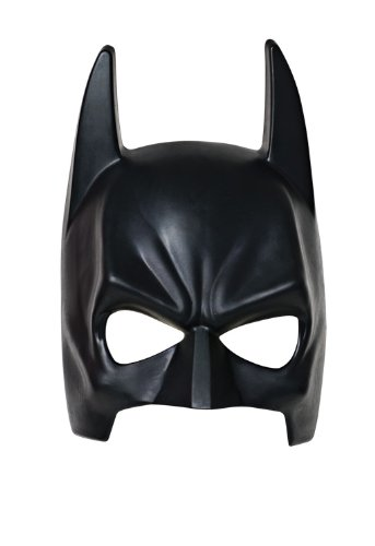 Batman Products : Batman Costume Mask Child